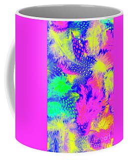 Rainbow Radiance Coffee Mug
