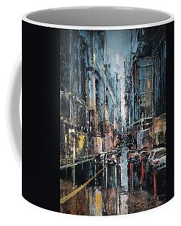 Rainy Expression Coffee Mug