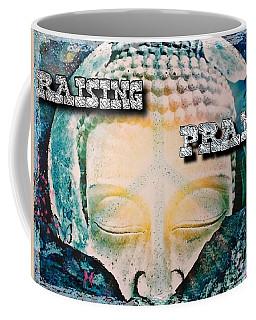 Raising Prana Coffee Mug