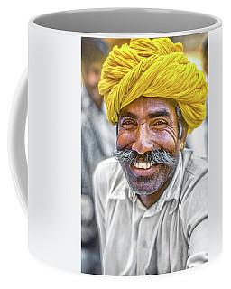 Rajput High School Teacher Coffee Mug