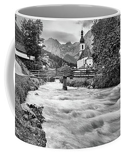 Ramsau, Bavaria Coffee Mug