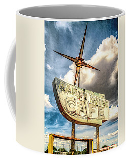 Ranch House Cafe Coffee Mug