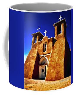 Ranchos Church  Xxxii Coffee Mug