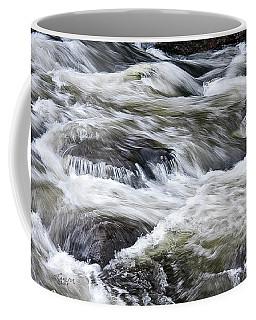 Rapids At Satans Kingdom Coffee Mug