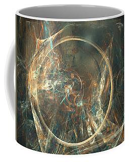Raquette River Coffee Mug