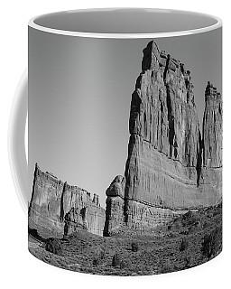 Razors Edge Coffee Mug