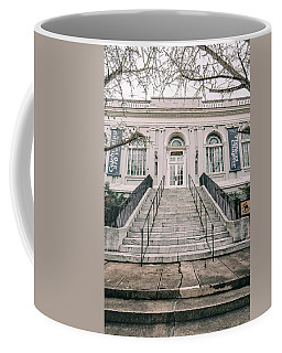 Read To Me Coffee Mug