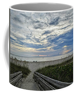 Ready For Sunset Coffee Mug