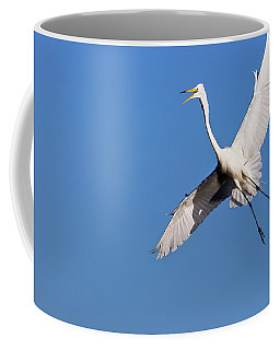 Ready To Land Coffee Mug