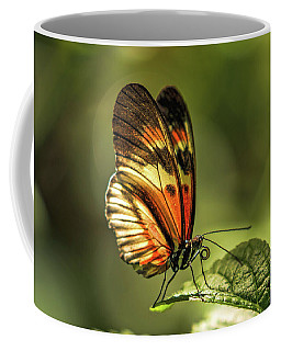 Ready To Rest Coffee Mug