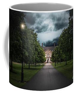 Realm Of Darkness Coffee Mug