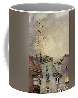 Tenement Photographs Coffee Mugs