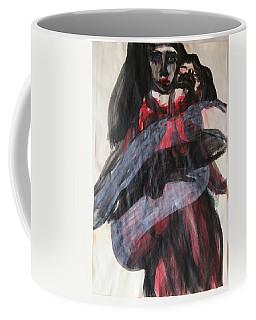 Reborn When Jesus Comes Coffee Mug