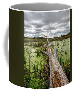 Reclamation Coffee Mug