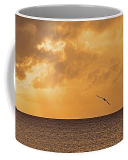 Reclining Day Coffee Mug
