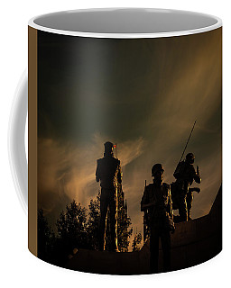 Reconciliation Coffee Mug