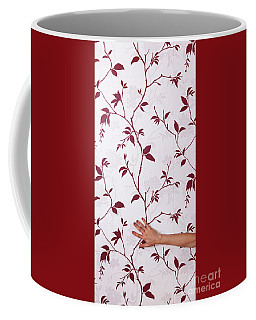 Red #0586 Coffee Mug