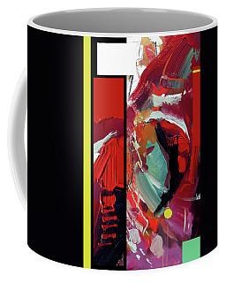 Red Drink Coffee Mug