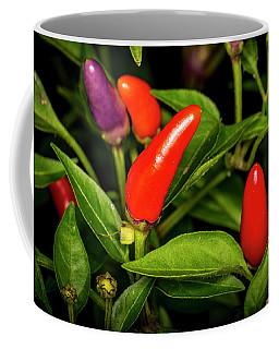 Red Hot Chili Peppers Coffee Mug