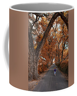 Redhead Fall Walkabout Coffee Mug