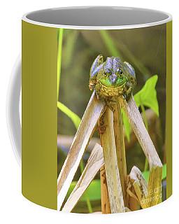 Reeds Bully Coffee Mug