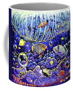 Reef Break Coffee Mug