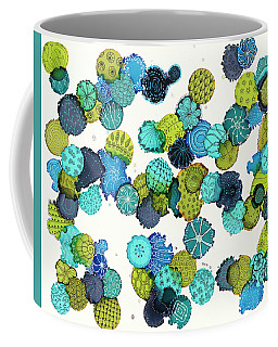 Reef Encounter #5 Coffee Mug