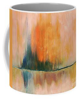 Reflections Art Coffee Mug