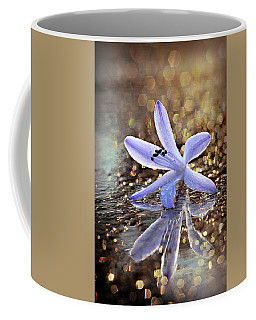 Coffee Mug featuring the photograph Reflections Of Joy by Michelle Wermuth