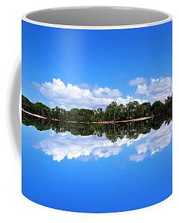 Reflective Lake Patricia Coffee Mug
