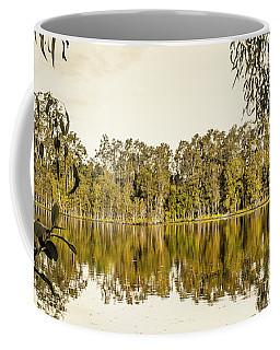 Reflective Rivers Coffee Mug