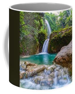 Refreshed Coffee Mug
