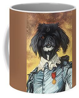 Regal Fellow Coffee Mug
