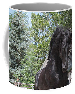 Regal Power Coffee Mug