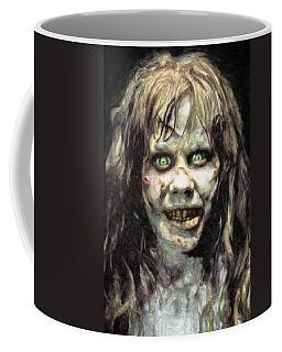 Regan Macneil Coffee Mug