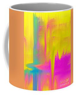Regeneration  Coffee Mug
