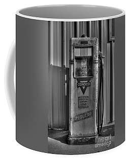 Regular Please - Bw Coffee Mug