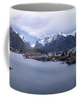 Reine Coffee Mug