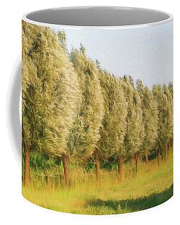 Coffee Mug featuring the photograph Remember Summer 2 by Jaroslav Buna