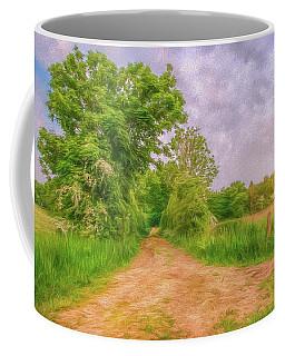 Coffee Mug featuring the photograph Remember Summer 4 by Jaroslav Buna