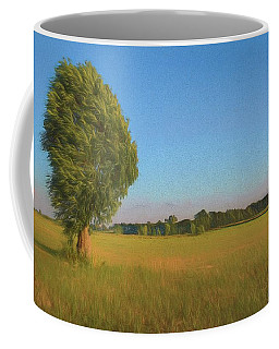 Coffee Mug featuring the photograph Remember Summer by Jaroslav Buna