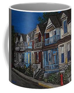 Remembering May Avenue Coffee Mug