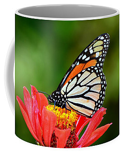 Coffee Mug featuring the photograph Remembrance Sweet Angel Boy  by Lisa Wooten
