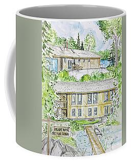 Rendering Sample H-37 Coffee Mug