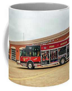 Res7cue Coffee Mug
