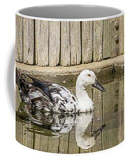 Rescue Runner Coffee Mug