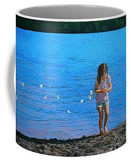 Rescuer Coffee Mug