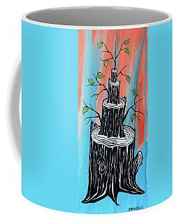 Resilient Overcomer Coffee Mug