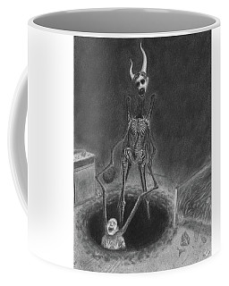 Resolution - Artwork Coffee Mug