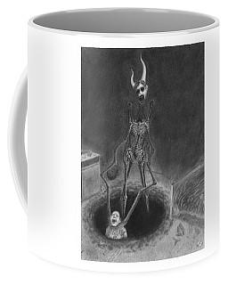 Resolution - Artwork Coffee Mug